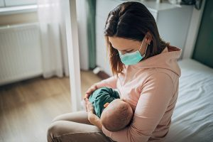 From COVID-19 to Type 2 diabetes—what's new in breastfeeding?