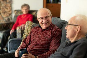 UBC Okanagan collaboration supports seniors nationally